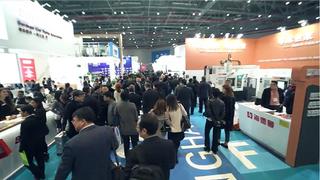 Los proveedores españoles del sector se lucen en Automechanika Shanghái 2019