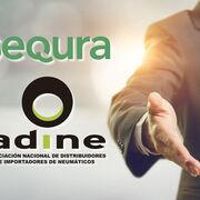 Adine y Sequra acuerdan ofrecer flexibilidad de pago a clientes de la posventa