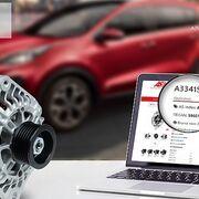 AS-PL presenta su nuevo alternador para vehículos Hyundai y Kia