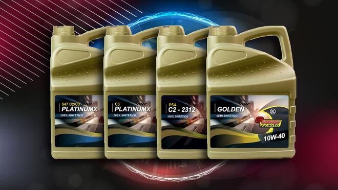 Confortauto presenta su nueva gama de lubricantes de última generación