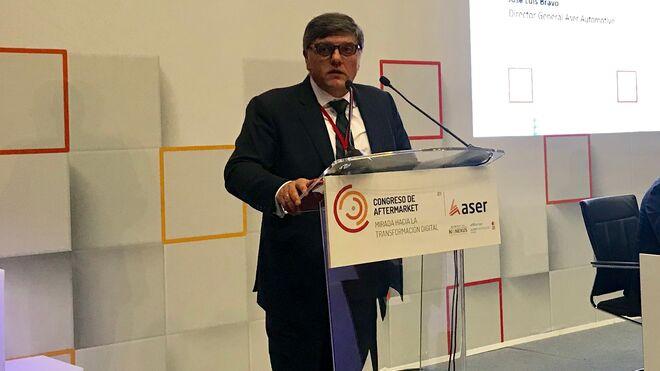José Luis Bravo (Aser) se apunta a ser presidente de Ancera