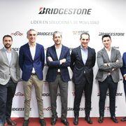 Bridgestone se posiciona para ser protagonista principal de la movilidad del futuro