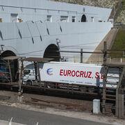 Michelin será el proveedor de los neumáticos de la flota de Transportes Eurocruz