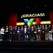Hankook Tire, en su labor de apoyo al deporte,  patrocina los Premios DEX