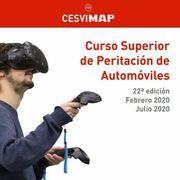 Cesvimap ofrece el 20% de descuento en su curso sobre peritación de automóviles