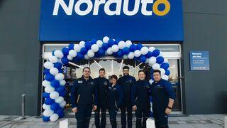 Norauto alcanza los 89 autocentros tras su segunda apertura en Jaén