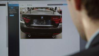BMW implanta la Inteligencia Artificial en su producción y libera los algoritmos