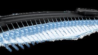 Valeo desarrolla una nueva tecnología en sistemas de limpiaparabrisas