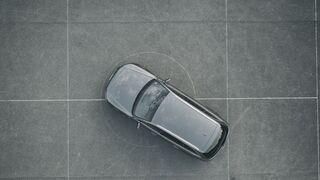 El color gris desbanca al blanco como el preferido de los españoles en vehículos nuevos