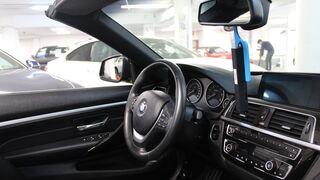 BMW mejora la gestión de sus concesionarios y talleres a través de la sensorización