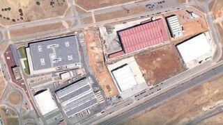 Life for Tyres construirá en Ciudad Real una planta de tratamiento de neumáticos