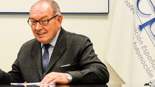"""El presidente de Conepa pide """"serenidad y valentía para afrontar el 2020"""""""