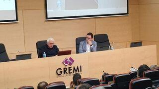Corve celebra su Asamblea General y forma a sus asociados en eléctricos
