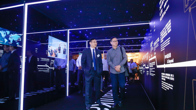 Automechanika Shanghai cierra con 160.000 visitantes de 149 países diferentes