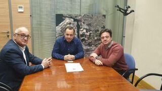 Aspa reclama al Ayuntamiento de Avilés la erradicación de los talleres ilegales