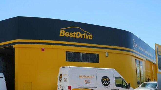 BestDrive y Eurotyre cerrarán 2019 con 285 talleres asociados