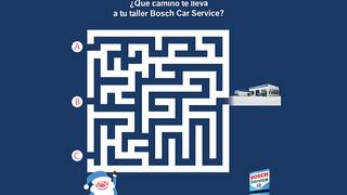 Bosch Car Service regala estas navidades suscripciones a Spotify