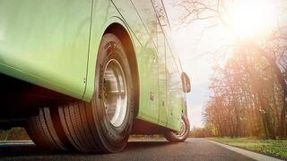 Prometeon presenta la nueva generación de la H:01 Coach para equipar autobuses