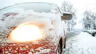 Recomendaciones a tener en cuenta con los neumáticos este invierno