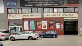 Estos son los cinco talleres con mayor crecimiento por ventas de España