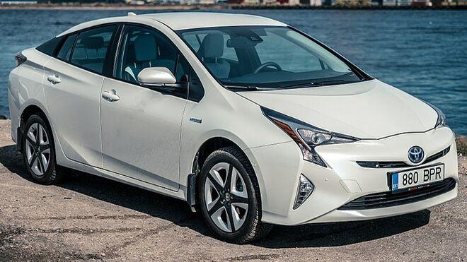Los híbridos de Toyota y Lexus,  los más atendidos por los talleres españoles en 2019