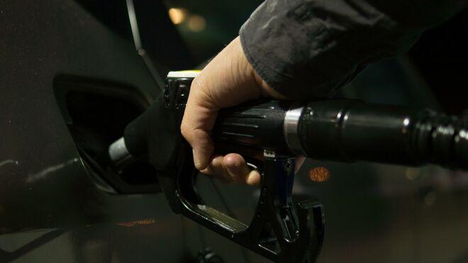 Presentan un diésel renovable que contamina menos que el coche eléctrico