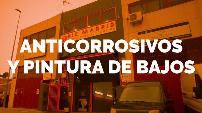 Solera Talent, un aliado en el proceso de peritación y reparación del vehículo