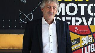Txomin Castillo, nuevo director general de Nex Tyres