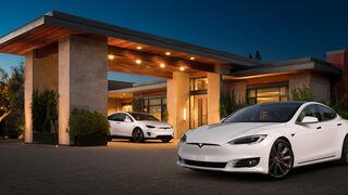 El Tesla Model S, el eléctrico más reparado en 2019