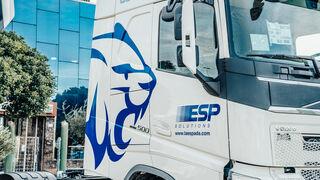 Michelin gestionará los neumáticos de la flota de Esp Solutions