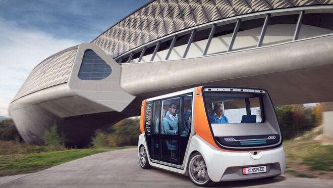 Osram ilumina al CES con aplicaciones fotónicas pioneras que mejorarán la conducción