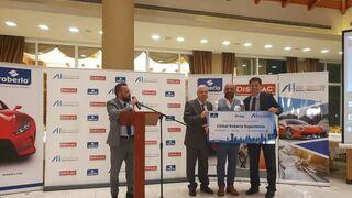 Roberlo refuerza su red comercial en la zona de Medio Oriente