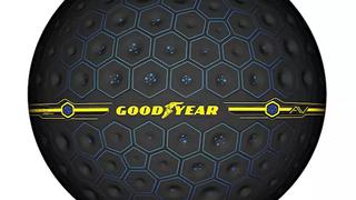 Goodyear invierte 90 M€ en un fondo de capital de riesgo para movilidad