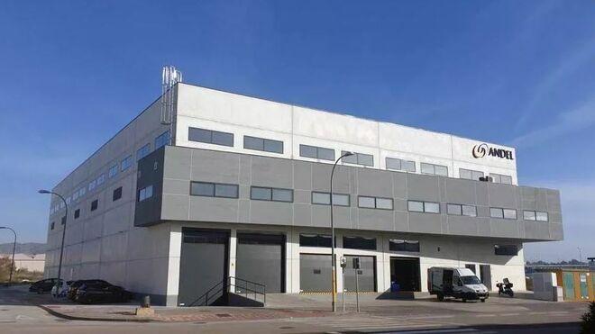 Andel inaugura sede en Málaga