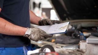 ¿En qué afecta la garantía de los coches a los talleres?