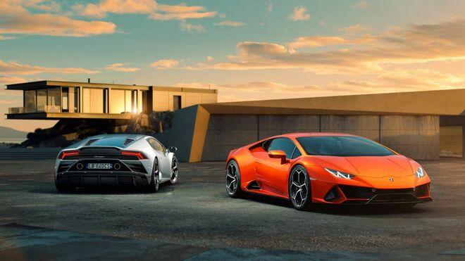Alexa llega a la automoción: Lamborghini ya incorpora al asistente de Amazon