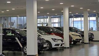 Madrid consigue un aprobado en las ventas de vehículos en 2019