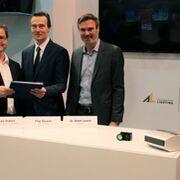 Marelli y XenomatiX acuerdan el desarrollo conjunto para soluciones Lidar