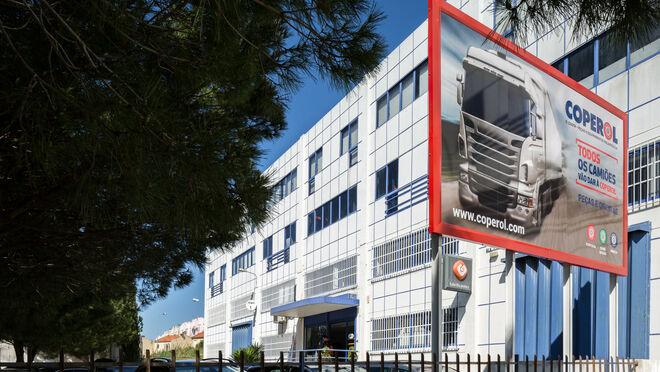 Urvi incorpora como nuevo socio a la empresa portuguesa Coperol