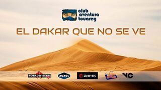 Auxol y sus aditivos, en el Dakar 2020