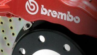 Brembo ya ingresa el 43,1% más que en el primer semestre de 2020