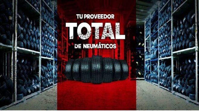 Grupo Total Neumáticos abre almacén en Dos Hermanas (Sevilla)
