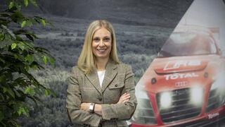 Esther Díaz, nueva directora de Posventa de Audi en España