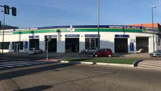 Euromaster abre un nuevo taller en Valladolid