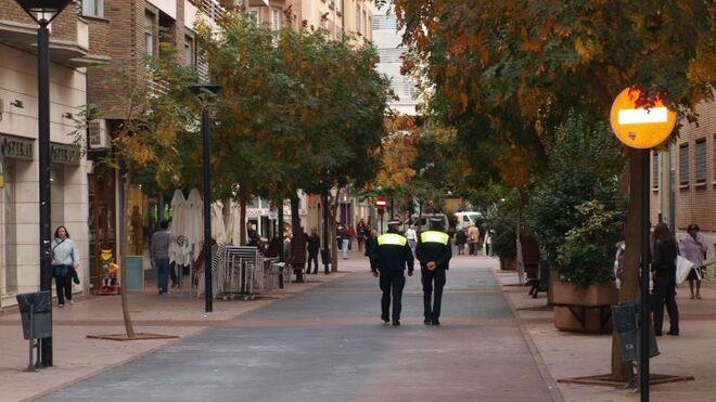 Localizados dos talleres de reparación ilegales en Logroño