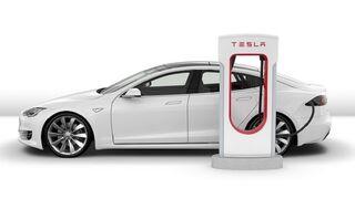 Tesla encarece la recarga eléctrica de sus coches