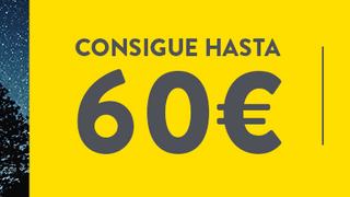 Rodi Motor Services regala hasta 60 euros por la compra de neumáticos Michelin