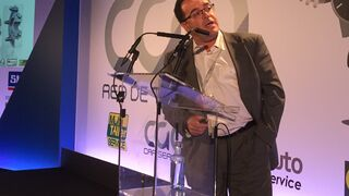 Francisco Gil deja SKF tras 30 años en la empresa