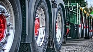 Qué se debe tener en cuenta en la inspección técnica de neumáticos de vehículos industriales