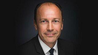 NTN-SNR nombra a Christophe Idelon como vicepresidente de la división de Recambios